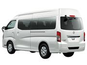 日産 NV350キャラバンワゴン 2019年10月〜モデル