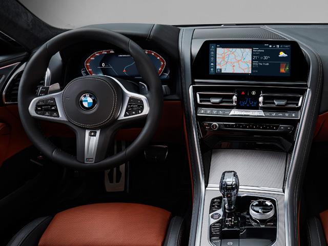 BMW 8シリーズ 新型・現行モデル