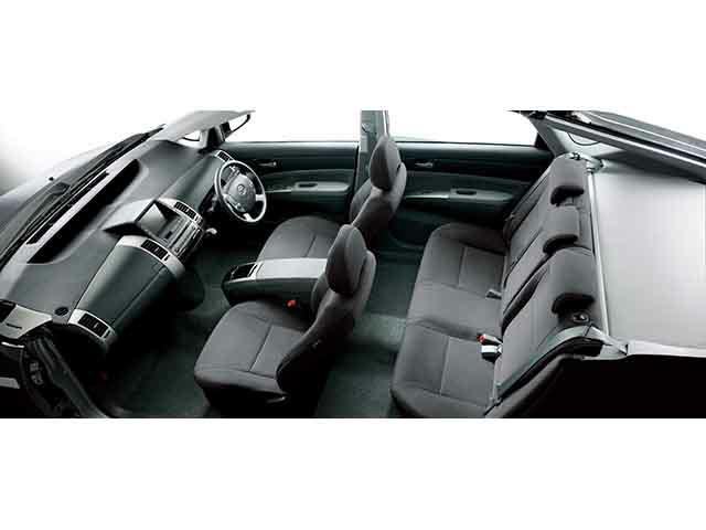 トヨタ プリウス 2005年11月〜モデル