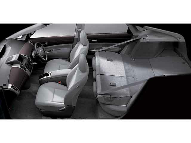 トヨタ プリウス 2003年9月〜モデル