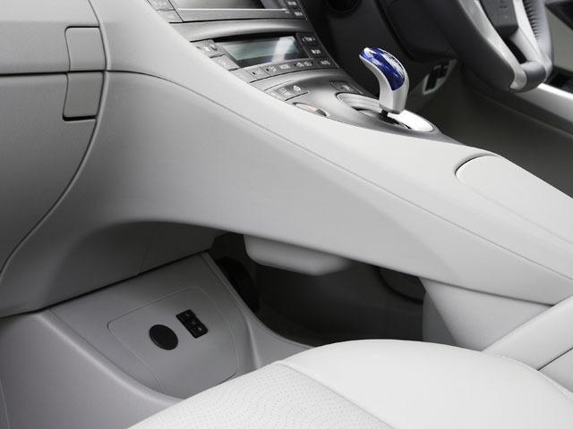 トヨタ プリウス 2009年5月〜モデル