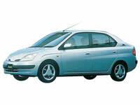トヨタ プリウス 1997年12月〜モデルのカタログ画像