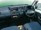 スバル サンバー 2002年9月〜モデル