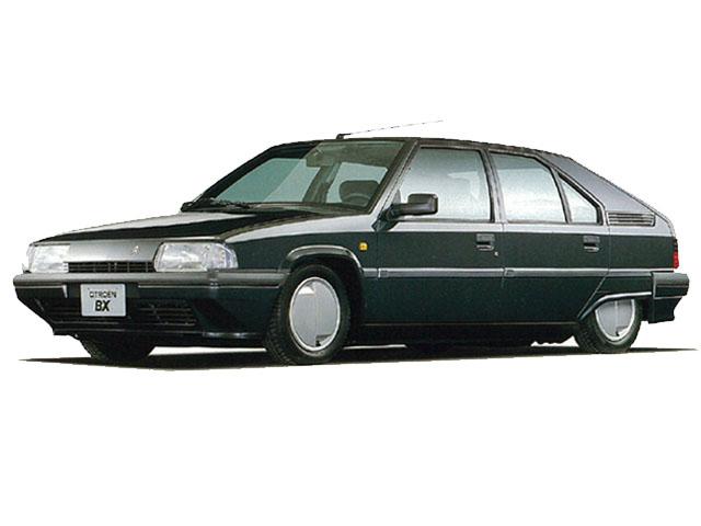 シトロエン BXブレーク 新型・現行モデル