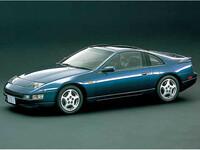 日産 フェアレディZ 1997年1月〜モデルのカタログ画像
