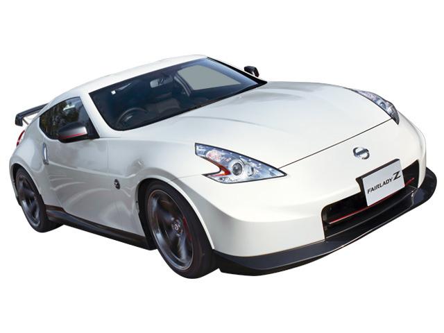 日産 フェアレディZ 2012年7月〜モデル