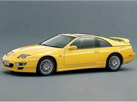 日産 フェアレディZ 1998年10月〜モデルのカタログ画像