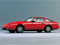 日産 フェアレディZ 1986年10月〜モデルのカタログ画像