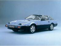 日産 フェアレディZ 1983年9月〜モデルのカタログ画像