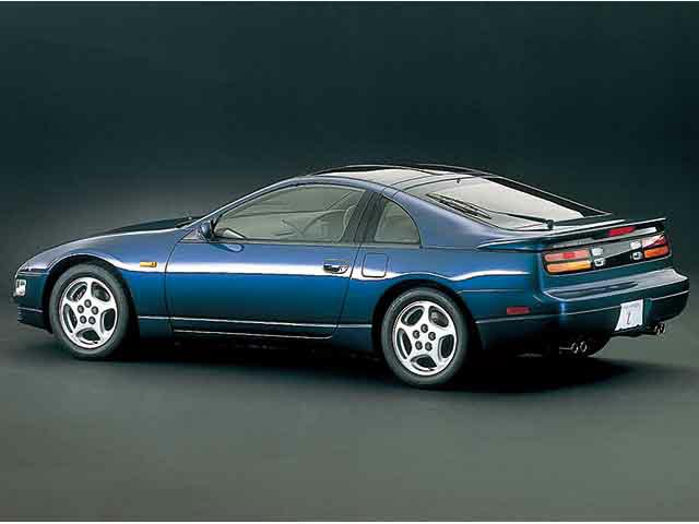 日産 フェアレディZ 1994年10月〜モデル
