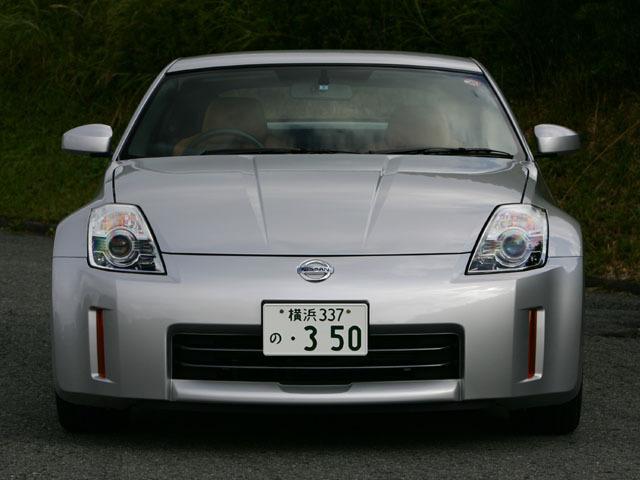 日産 フェアレディZ 2005年9月〜モデル