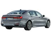 BMW 7シリーズ 新型・現行モデル
