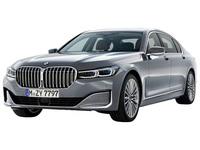 BMW 7シリーズ 2019年10月〜モデルのカタログ画像
