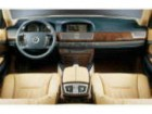 BMW 7シリーズ 2003年11月〜モデル