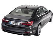 BMW 7シリーズ 2018年1月〜モデル