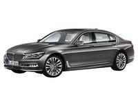 BMW 7シリーズ 2015年10月〜モデルのカタログ画像