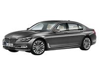 BMW 7シリーズ 2016年10月〜モデルのカタログ画像