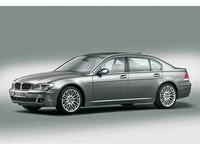 BMW 7シリーズ 2005年5月〜モデルのカタログ画像