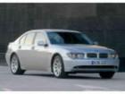 BMW 7シリーズ 2001年10月〜モデル