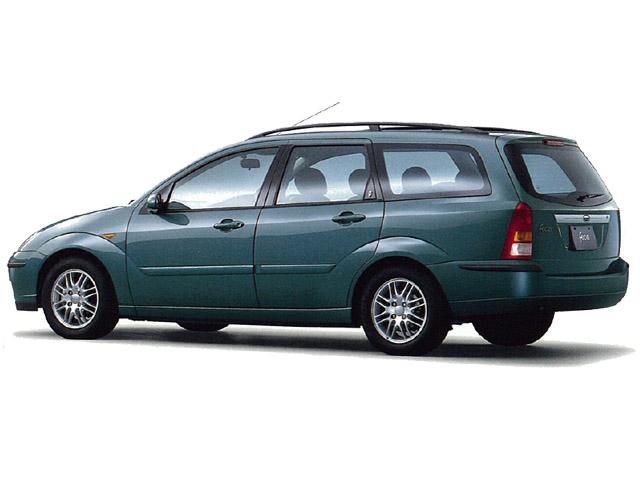 フォード フォーカスワゴン 新型モデル
