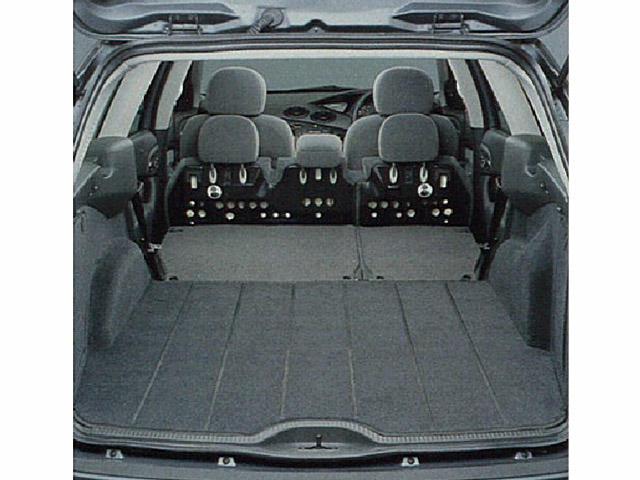 フォード フォーカスワゴン 新型・現行モデル