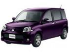 トヨタ シエンタ 2013年9月〜モデル