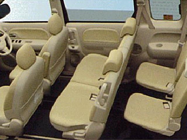 トヨタ シエンタ 新型・現行モデル