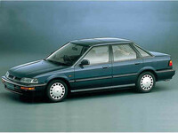 1989年10月〜モデル