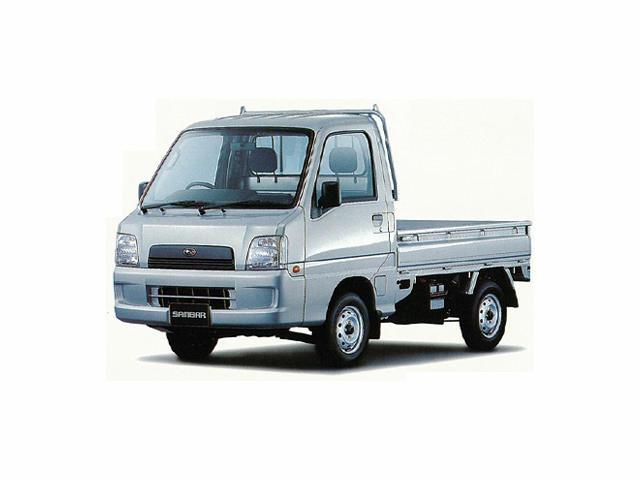 スバル サンバートラック 2002年9月〜モデル