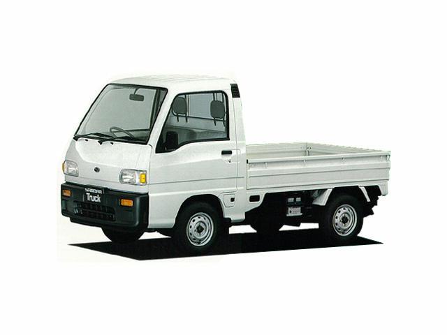 スバル サンバートラック 1995年10月〜モデル