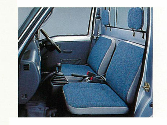 スバル サンバートラック 新型・現行モデル