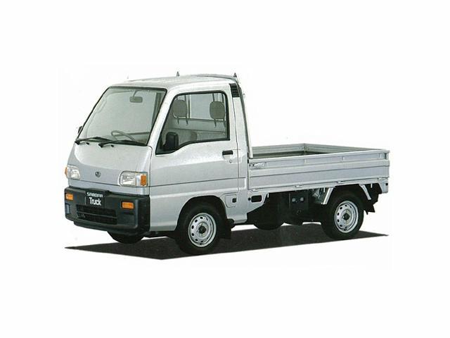 スバル サンバートラック 1992年9月〜モデル