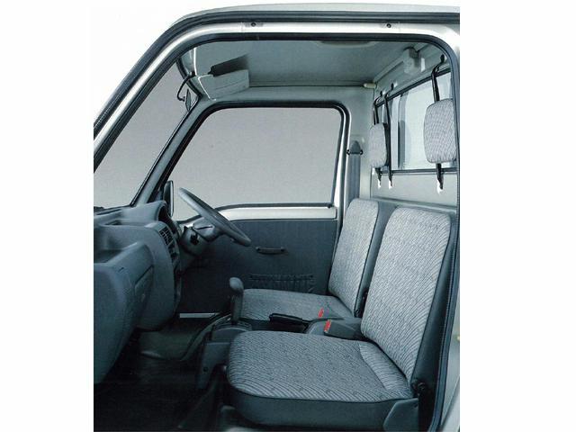 スバル サンバートラック 1990年2月〜モデル