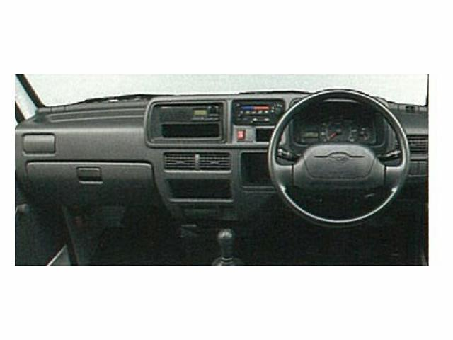 スバル サンバートラック 2008年7月〜モデル