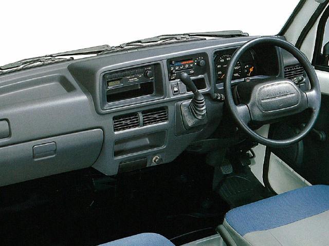 スバル サンバートラック 2003年11月〜モデル
