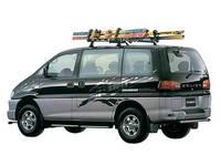 三菱 デリカスペースギア 1997年7月〜モデルのカタログ画像