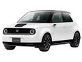 ホンダ Honda e 2020年10月〜