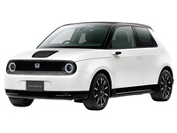 ホンダ Honda e