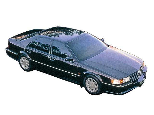 キャデラック セビル 1995年11月〜モデル