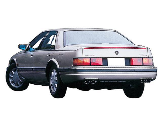 キャデラック セビル 新型・現行モデル