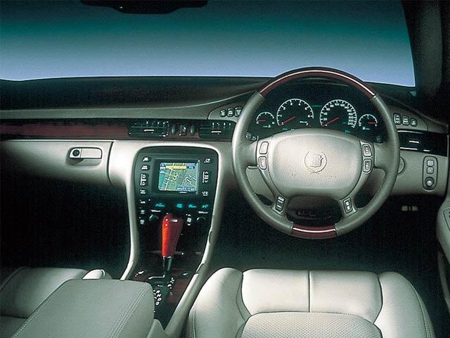キャデラック セビル 1997年12月〜モデル