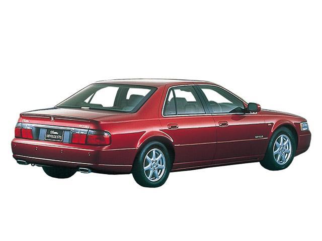 キャデラック セビル 2003年2月〜モデル