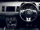 三菱 ランサーエボリューション 2012年10月〜モデル