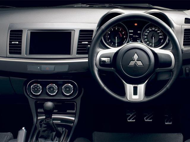 三菱 ランサーエボリューション 新型・現行モデル