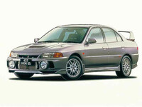 1996年8月〜モデル