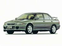 三菱 ランサーエボリューション 1994年1月〜モデルのカタログ画像