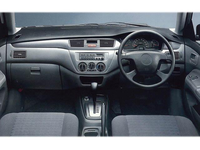 三菱 ランサーカーゴ 新型・現行モデル