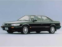 日産 ブルーバード 1987年9月〜モデルのカタログ画像