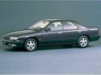日産 ブルーバード 1993年8月〜モデルのカタログ画像