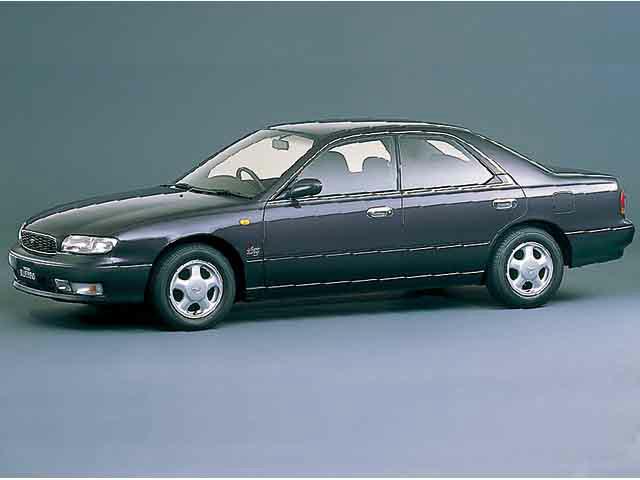 日産 ブルーバード 1995年1月〜モデル